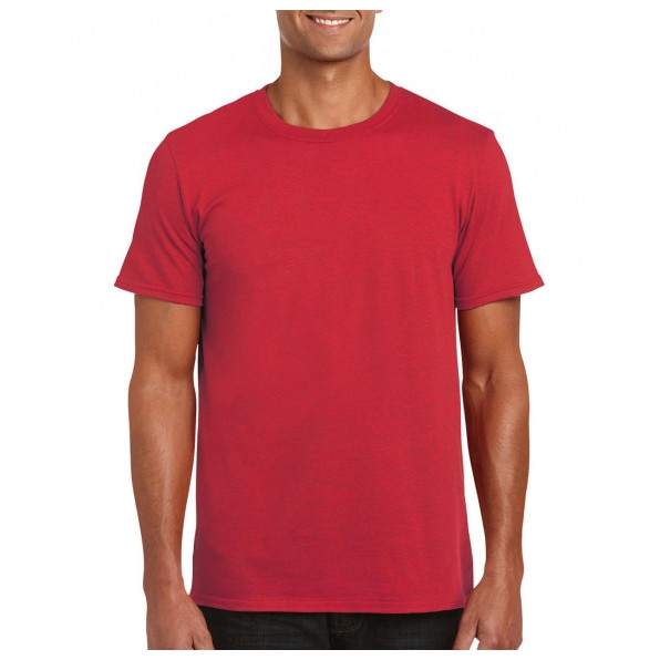 T-shirt Standard Heather Red