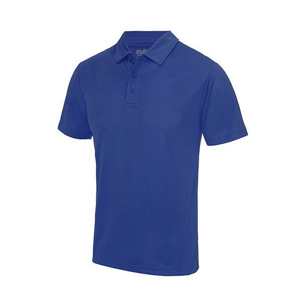 Cool Polo Royal Blue