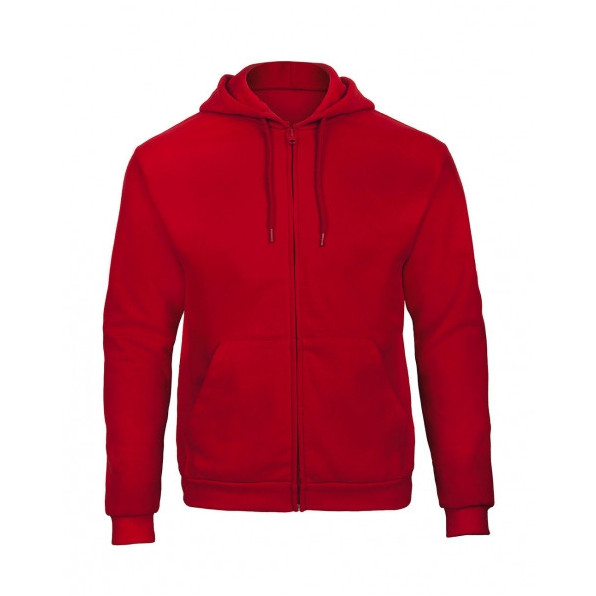 Ziphood ID.205 Unisex Red