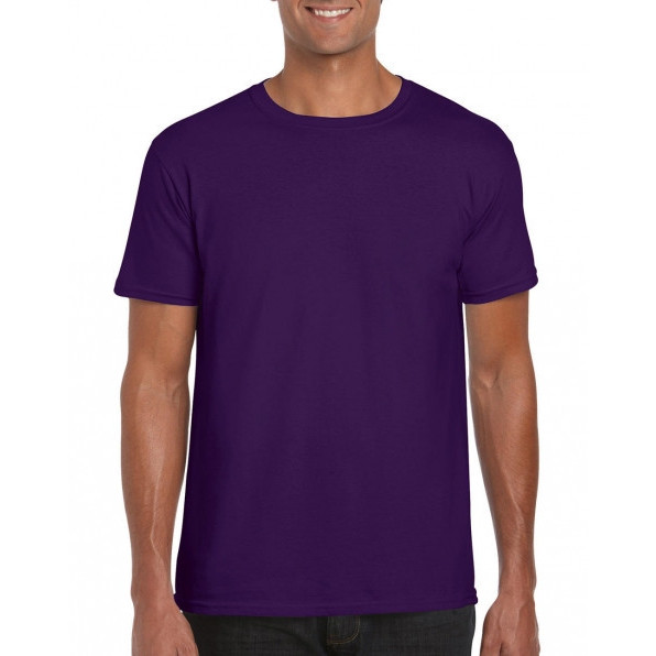 T-shirt Standard Purple