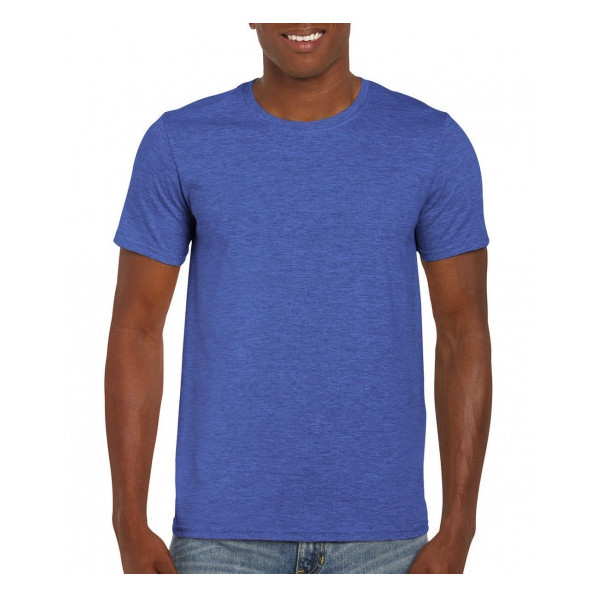 T-shirt Standard Heather Royal