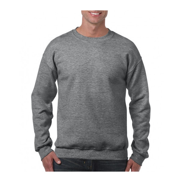 Sweatshirt Standard Graphite Heather