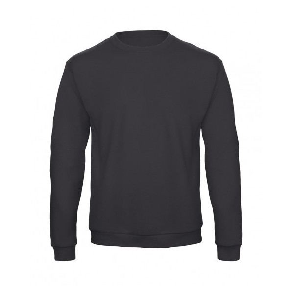 Sweatshirt Unisex B&C Collection Anthracite