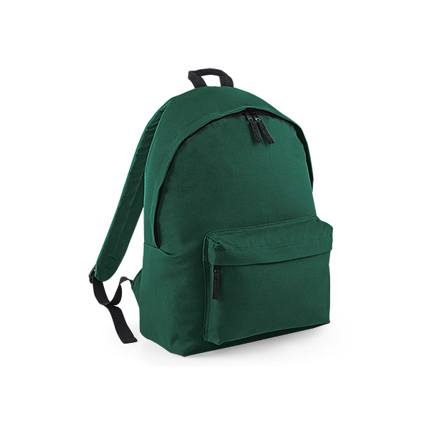 Original Backpack Bottle Green