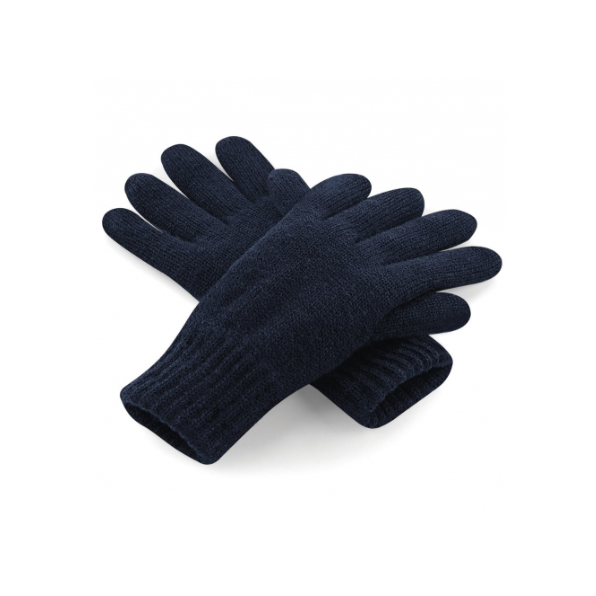 Classic Thinsulate™ Gloves French navy