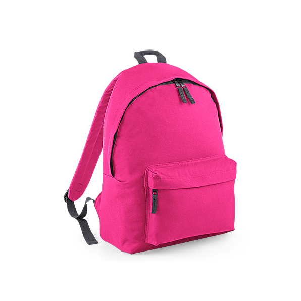 Original Backpack Fuchsia