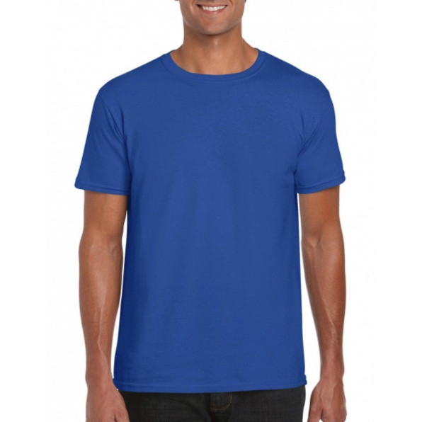 T-shirt Standard Royal Blue