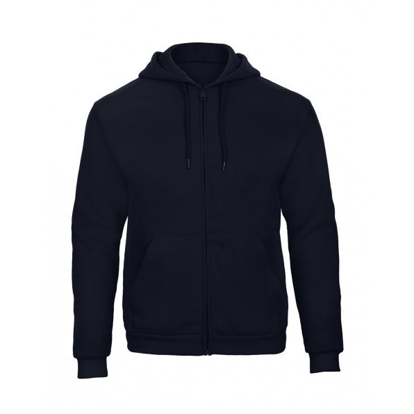 Ziphood ID.205 Unisex Navy