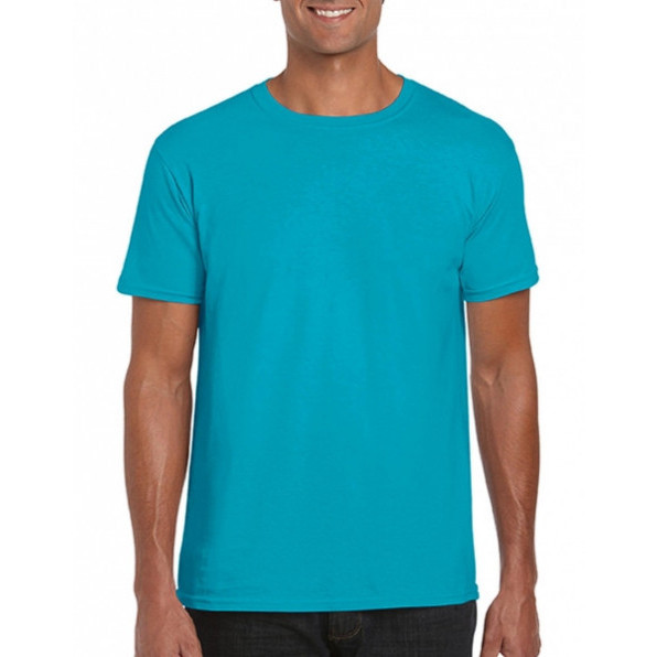 T-shirt Standard Tropical Blue
