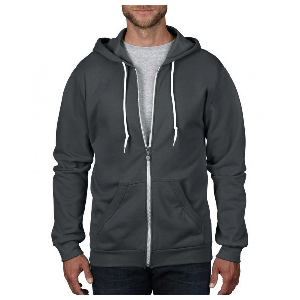 Ziphood Fashion Unisex Charcoal