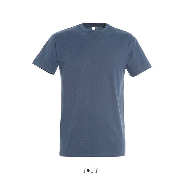 Imperial t-shirt Denim
