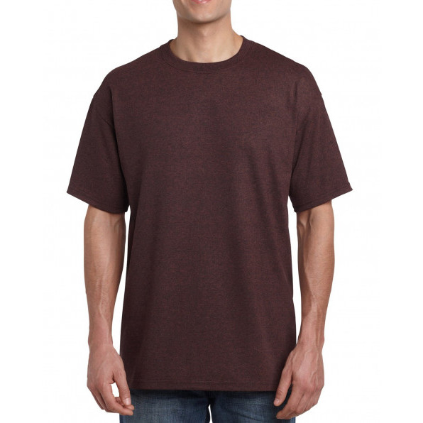 T-shirt Heavy Cotton Russet