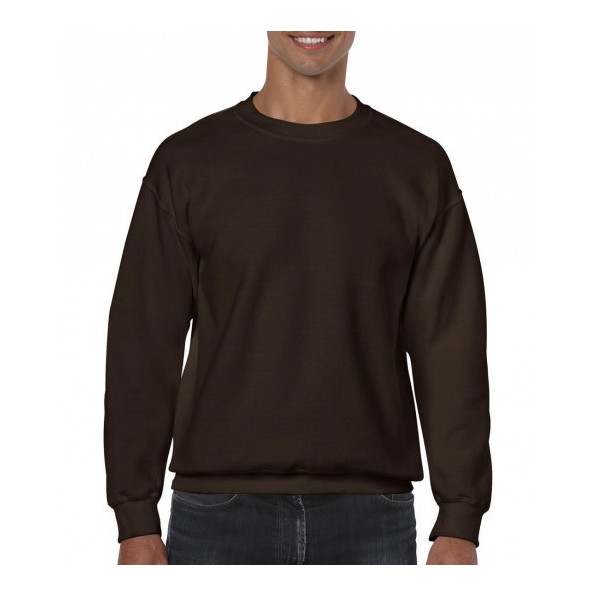 Sweatshirt Standard Dark Chocolate
