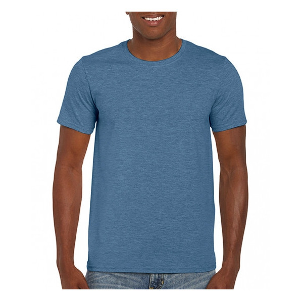 T-shirt Standard Heather Indigo